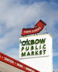Oxbow public Market 644 First St. Napa, CA