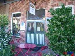 Sweetie Pies Bakery 520 Main St. Napa, CA