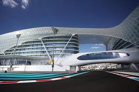 Yaz Hotel Abu Dhabi