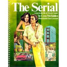 The Serial by Cyra McFadden